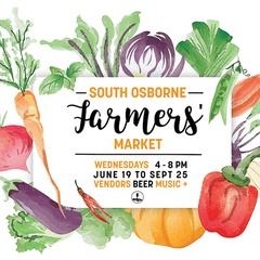 South Osborne Farmers' Market