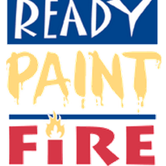 Ready, Paint, Fire