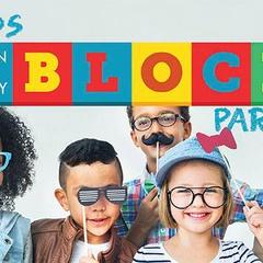 Kids Block Party