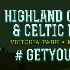 Saskatchewan Highland Gathering & Celtic Festival