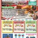 2019 Argentia Location - Santas Grotto Christmas Party