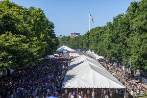 Oregon Brewers Festival 2019