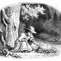 Finding Flora and Fauna: A Victorian Scavenger Hunt