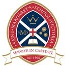 St. Margaret's School's logo