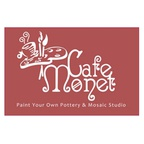 Cafe Monet: Westgate