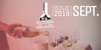 Victoria International Wine Festival 2018