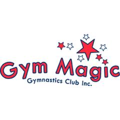 Gym Magic Gymnastics Club Inc