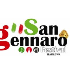 San Gennaro Festival