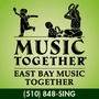 East Bay Music Together's logo