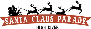 Santa Claus Parade of High River