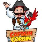 Captain Corbin The Magical Pirate