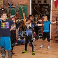 Academie Duello - Knight Camp and Youth Classes's promotion image
