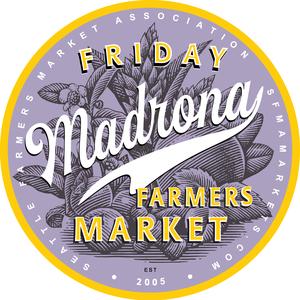 Madrona Farmers Market