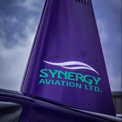 Synergy Aviation Ltd.