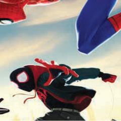 "Renton Outdoor Movies - ""Spider-Man: Into the Spider Verse"""