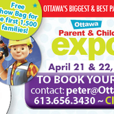 Ottawa Parent & Child Expo