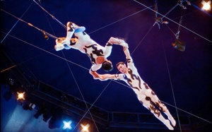 The Royal Canadian Circus is Coming to Edmonton! Get Your 2-For-1 Ticket Discount Code