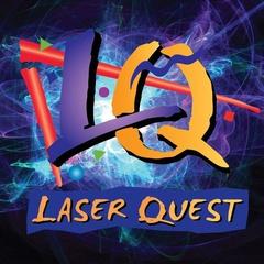 Laser Quest - Ottawa