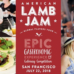 Lamb Jam San Francisco - 2018