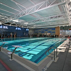 Charlie Sava Swimming Pool