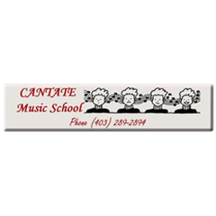 Cantate Music School