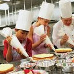 Teen Cooking Class at Fortinos Hamilton