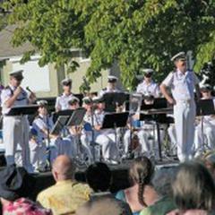 Memorial Park Music Fest