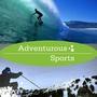 Adventurous Sports's logo