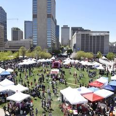 2019 Nashville Cherry Blossom Festival