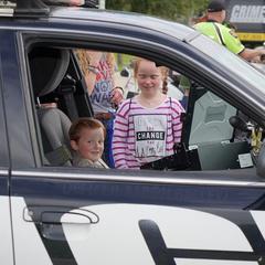Round Rock Public Safety Day