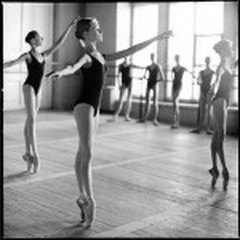 Dallas Ballet Center