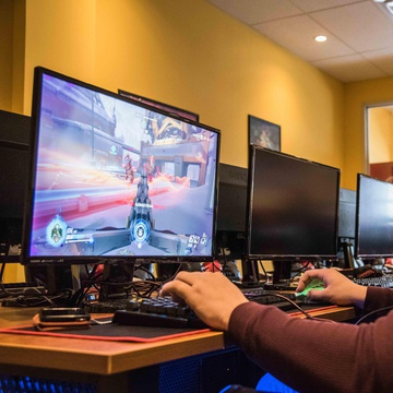Sakura Gaming Ottawa's promotion image