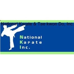 National Karate & Taekwondo