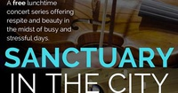 Sanctuary in the City - Concert