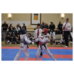 Grand Master Kim's Tae Kwon Do College
