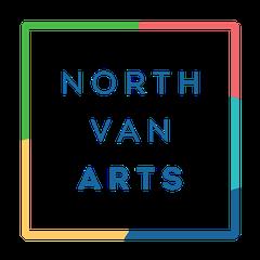 Mixed Media Workshop at North Van Arts