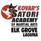 Kovar's Satori Academy of Martial Arts (Elk Grove-Laguna)