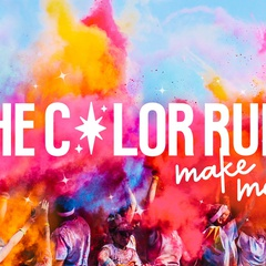 The Color Run 5K San Jose