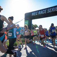 MEC Greater Vancouver: Road Race FIVE