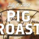 Independence Day Pig Roast | 4th of July