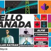 Halifax Dartmouth Canada Day 2018