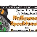 Halloween Spook-tacular!