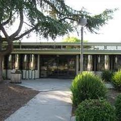 Livermore Public Library - Rincon