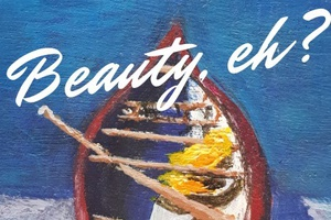 Beauty, eh? A poetry workshop