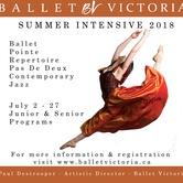 BVC Summer Dance Intensive