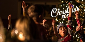 Christmas Eve in Inglewood