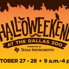 Halloweekend, Presented by Texas Instruments