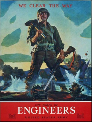 The Bay Model: An USACE Engineer Tribute