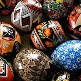 Pysanky (Ukranian Easter Egg) Workshop