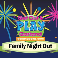Family Night Out: Food, Fun & Fireworks